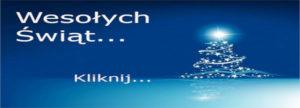 Życzenie Świąteczne 2018
